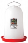 3 Gallon Poultry Drinker