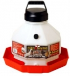 3 Gallon Poultry Waterer