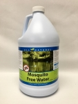 Mosquito Free Water - Gallon