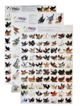 Welp Hatchery Poultry Posters